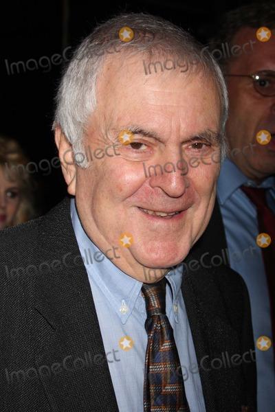John Kander Photo - New York NY 10-04-2009John Kander at the opening night of the Roundabout Theatre Companys production of WISHFUL DRINKING at Studio 54Digital photo by Lane Ericcson-PHOTOlinknet