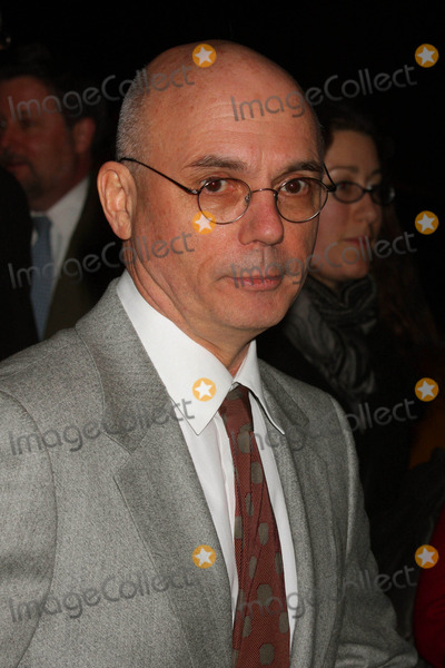 Arthur Miller Photo - Director Gregory Mosher Arriving at the Opening Night Performance of Arthur Millers a View From the Bridge at the Cort Theatre in New York City on January 24 2010 Photo by Henry Mcgee-Globe Photos Inc 2010