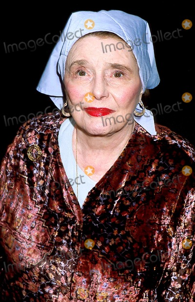 Patricia Neal Photo - Sd0414 the Elephant Man Opening Night at the Royale Theatre in New York City Patricia Neal Photo by Henry McgeeGlobe Photosinc