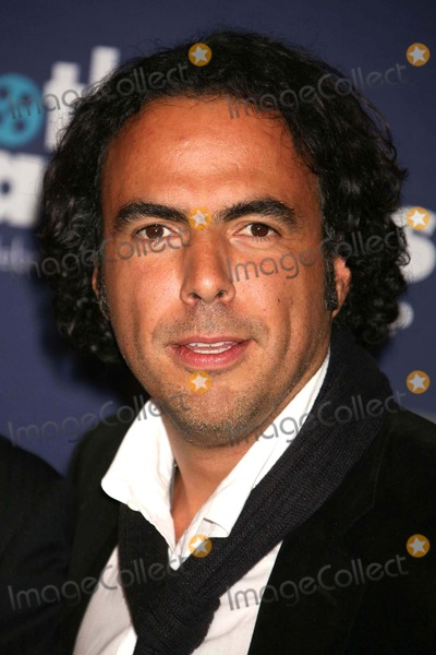 Alejandro Inarritu Photo - Alejandro Gonzalez Inarritu Arriving at the 16th Annual Gotham Awards at Chelsea Piers in New York City on 11-29-2006 Photo by Henry McgeeGlobe Photos Inc 2006