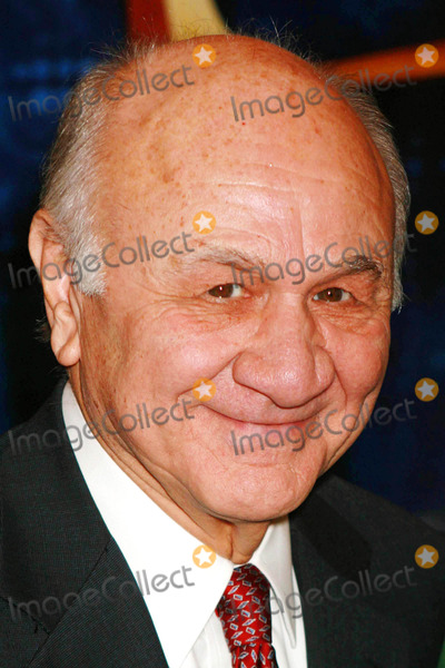 Nicholas Scoppetta Photo - Nicholas Scoppetta (NYC Fire Commissioner) Arriving at Screening of Enchanted at the Ziegfeld Theatre in New York City on 11-19-2007 Photo by Henry McgeeGlobe Photos Inc 2007