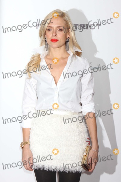 Anastasia Ganias Photo - Anastasia Ganias Arriving at the Premiere of Playing For Keeps at Lincoln Square Cinema in New York City on 12-05-2012 Photo by Henry Mcgeegglobe Photos Inc 2012