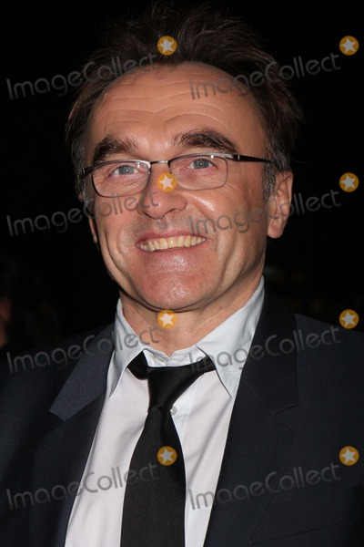 Danny Boyle Photo - Director Danny Boyle Arriving at the Premiere of 127 Hours at Chelsea Clearview Cinema in New York City on 11-02-2010 Photo by Henry Mcgee-Globe Photos Inc 2010
