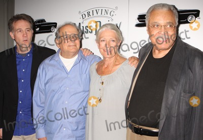 Alfred Uhry Photo - New York NY 09-29-2010Boyd Gaines playwright Alfred Uhry Vanessa Redgrave and James Earl Jones at panel discussion with the cast and creative team of DRIVING MISS DAISY at Roundabout Rehearsal StudiosDigital photo by Lane Ericcson-PHOTOlinknet