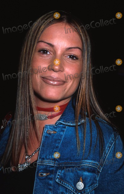 Angie Martinez Photo -  Brown Sugar Premiere at the Ziegfeld Theatre in New York City 10072002 Photo by Henry McgeeGlobe Photos Inc 2002 Angie Martinez