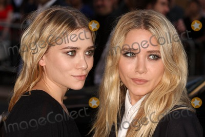 Ashley Marie Photo - Ashley Olsen and Mary-kate Olsen Arriving at the 2010 Cfda Fashion Awards at Lincoln Centers Alice Tully Hall in New York City on 06-07-2010 Photo by Henry Mcgee-Globe Photos Inc 2010