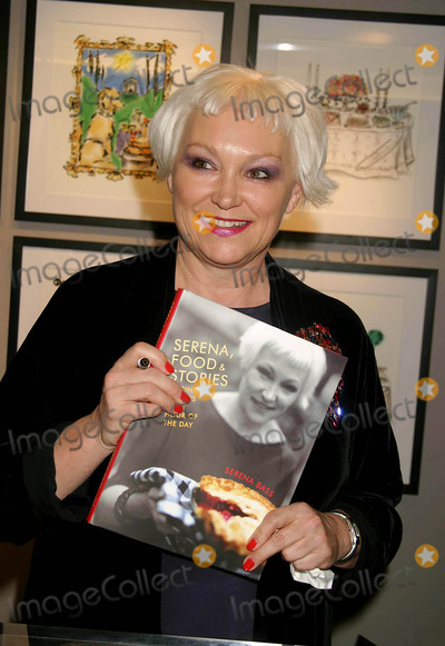 Serena Bass Photo - Serena Bass at the Launch of Serena Bass Cookbook Serena Food  Stories-feeding Friends Every Hour of the Day at Bergdorf Goodman in New York City on November 8 2004 Photo by Henry McgeeGlobe Photos Inc 2004