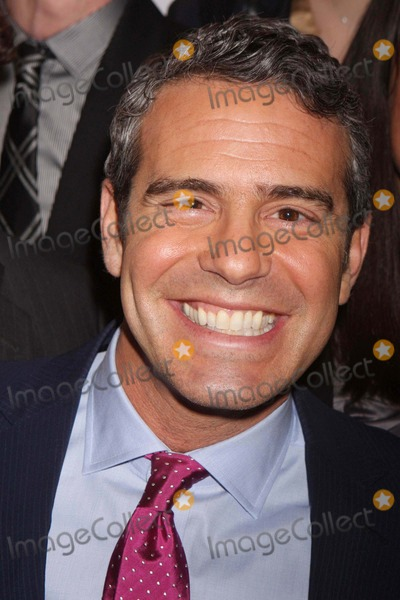 Andy Cohen Photo - Andy Cohen (bravos Vice President Original Programming  Development) Arriving at the Point Foundations 4th Annual Point Honors New York Gala at Capitale in New York City on 04-04-2011 photo by Henry Mcgee-globe Photos Inc 2011
