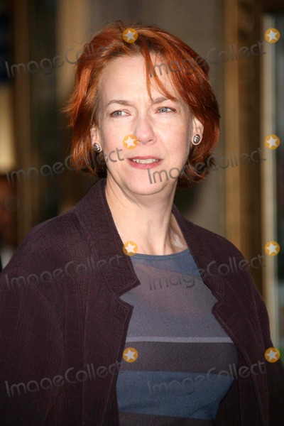 Harriet Harris Photo - Harriet Harris Arriving at the Opening Night Performance of Deuce at the Music Box Theatre in New York City on 05-06-2007 Photo by Henry McgeeGlobe Photos Inc 2007