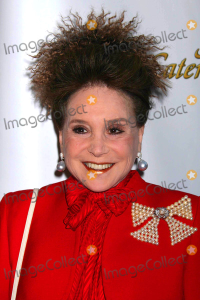 Cindy Adams Photo - Cindy Adams Arriving at the Opening Night Performance of a Catered Affair at the Walter Kerr Theater in New York City on 04-17-2008 Photo by Henry McgeeGlobe Photos Inc 2008