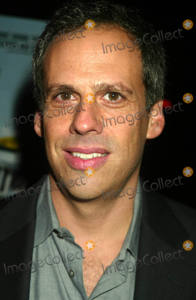 JOSH PAIS Photo - Josh Pais at Screening of the Station Agent at Walter Reade Theater Lincoln Center in New York City on September 30 2003 Photo Henry McgeeGlobe Photos Inc 2003