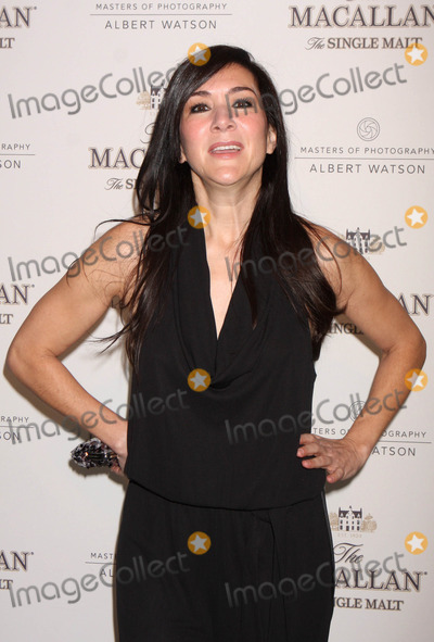 Nadia Dajani Photo - Nadia Dajani Arriving at the Macallans New Masters of Photography Collection at Milk Studios in New York City on 01-20-2011 photo by Henry Mcgee-globe Photos Inc 2011
