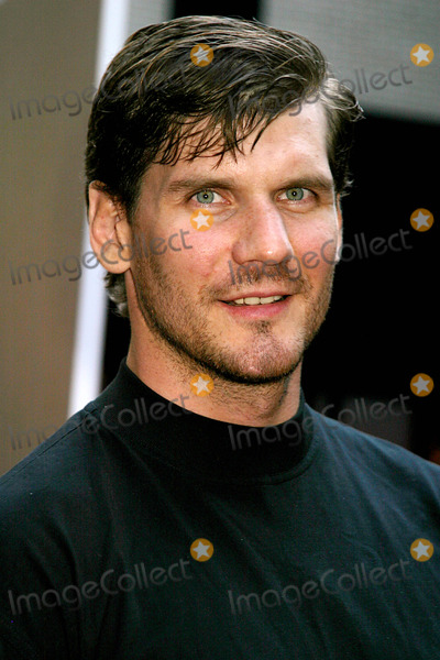 Alexei Yashin Photo - Alexei Yashin Arriving at the Premiere of Little Black Book at the Ziegfeld Theatre in New York City on July 21 2004 Photo by Henry McgeeGlobe Photos Inc 2004