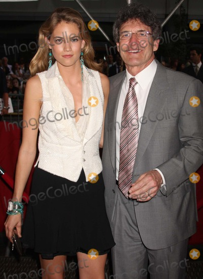 Alan Horne Photo - NYC  072808Alan Horn and daughter Cody Hornpremiere of the movie Sisterhood of the Traveling Pants 2 at the Ziegfeld TheatreDigital Photo by Lane Ericcson-PHOTOlinknet