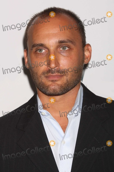 Amir Bar-Lev Photo - New York NY 08-09-2010Director Amir Bar-Lev at the premiere of The Weinstein Companys THE TILLMAN STORY at the Museum of Modern ArtDigital photo by Lane Ericcson-PHOTOlinknet