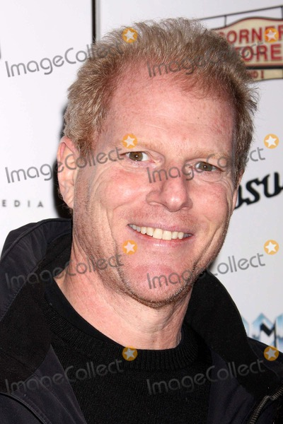 Noah Emmerich Photo - Noah Emmerich Arriving at the Opening Night Performance of the New Musical Comedy Rock of Ages at the Brooks Atkinson Theatre in New York City on 04-07-2009 Photo by Henry Mcgee-Globe Photos Inc 2009
