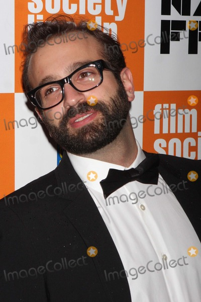 Antonio Campos Photo - Producer Antonio Campo Arriving at the 49th Annual New York Film Festival Opening Night Gala Screening of Carnage at Lincoln Centers Alice Tully Hall in New York City on 09-30-2011 Photo by Henry Mcgee-Globe Photos Inc 2011