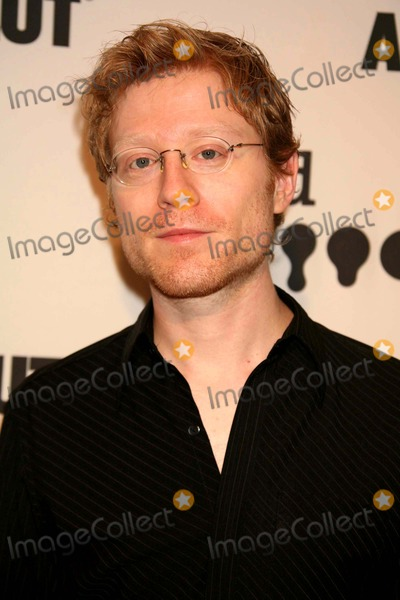 Anthony Rapp Photo - Anthony Rapp Arriving at the 17th Annual Glaad Media Awards at the Marriott Marquis in New York City on 03-27-2006 Photo by Henry McgeeGlobe Photos Inc 2006