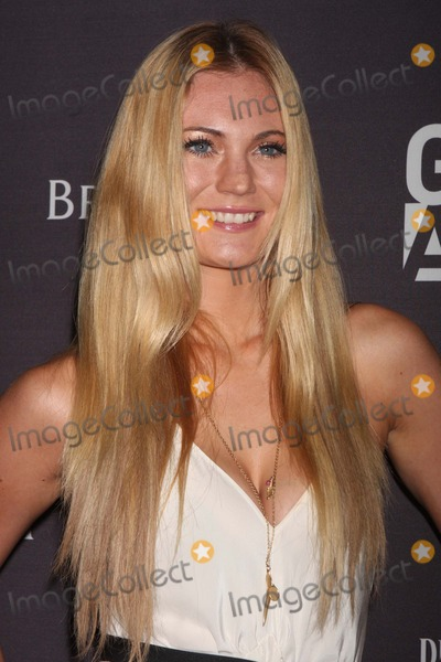 Althea Harper Photo - Althea Harper From Project Runway Season 6 Arriving at the Gen Art Screening of Life Happens at the Visual Arts Theater in New York City on 08-15-2011 Photo by Henry Mcgee-Globe Photos Inc 2011