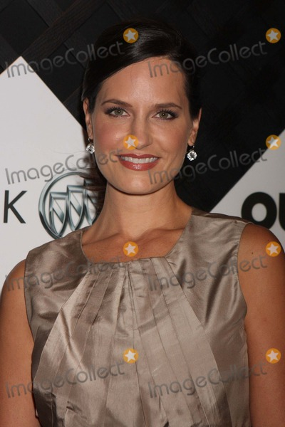 Contessa Brewer Photo - Msnbcs Contessa Brewer Arriving at Out Magazines 16th Annual Out 100 Celebration at the Iac Building in New York City on 11-18-2010 Photo by Henry Mcgee-Globe Photos Inc 2010