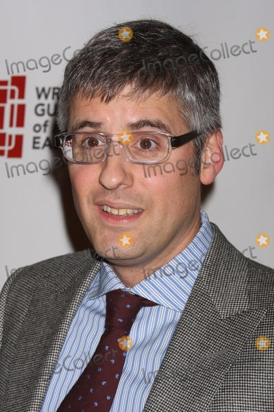 Mo Rocca Photo - New York NY 02-20-2010Mo Rocca at the 62nd Annual Writers Guild Awards at the Millennium Broadway Hotels Hudson TheatreDigital photo by Lane Ericcson-PHOTOlinknet