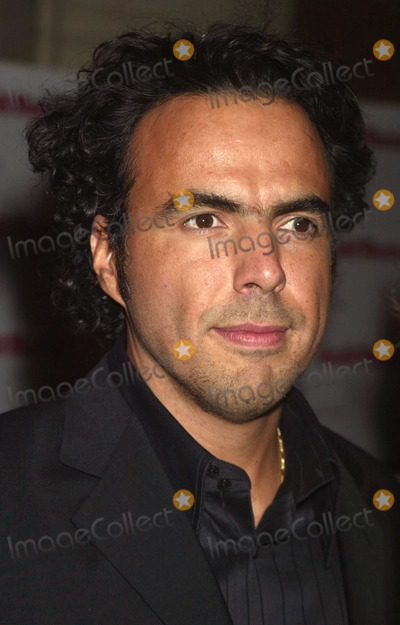 Alejandro Gonzalez Inarritu Photo - Alejandro Gonzalez Inarritu Arriving at the Closing Night of the 41st New York Film Festival Premiere of 21 Grams at Avery Fisher Hall Lincoln Center in New York City on October 19 2003 Photo Henry McgeeGlobe Photos Inc 2003