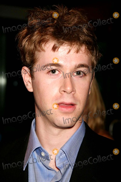 Adam Scarimbolo Photo - Adam Scarimbolo Arriving at the Premiere of a Guide to Recognizing Your Saints at Chelsea West Cinemas in New York City on 09-18-2006 Photo by Henry McgeeGlobe Photos Inc 2006