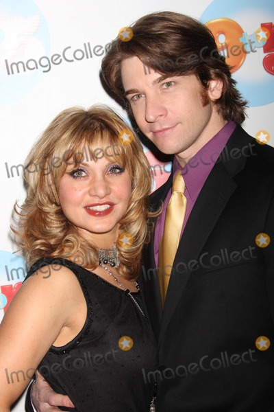 Andy Karl Photo - New York NY 04-30-2009Orfeh and Andy Karlat the opening night party for 9 To 5 The Musical at the Marriott MarquisDigital photo by Lane Ericcson-PHOTOlinknet