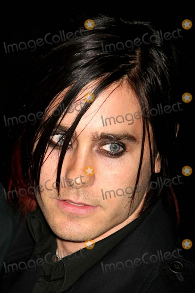 Jared Leto Photo - Jared Leto at Showing of Marc Jacobs Spring 2007 Collection at N Y State Armory During Olympus Fashion Week in New York City on 09-11-2006 Photo by Henry McgeeGlobe Photos Inc 2006
