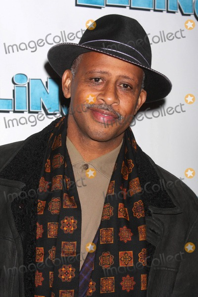 Ruben Santiago-Hudson Photo - Ruben Santiago-hudson Arriving at the Opening Night Performance of Elling at the Ethel Barrymore Theatre in New York City on 11-21-2010 Photo by Henry Mcgee-Globe Photos Inc 2010
