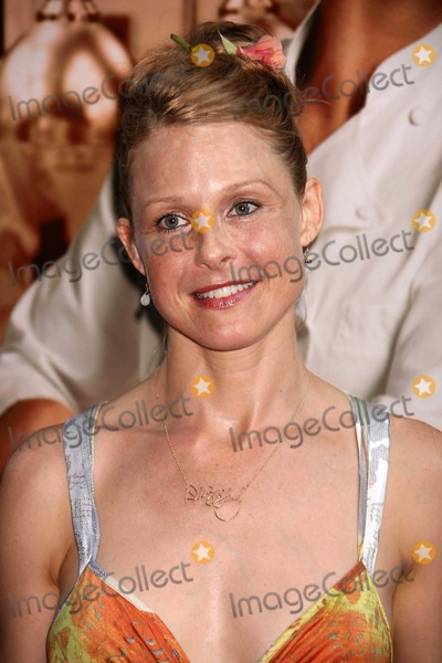 Arija Bareikis Photo - Arija Bareikis Arriving at the Premiere of No Reservations at the Ziegfeld Theater in New York City on 07-25-2007 Photo by Henry McgeeGlobe Photos Inc 2007