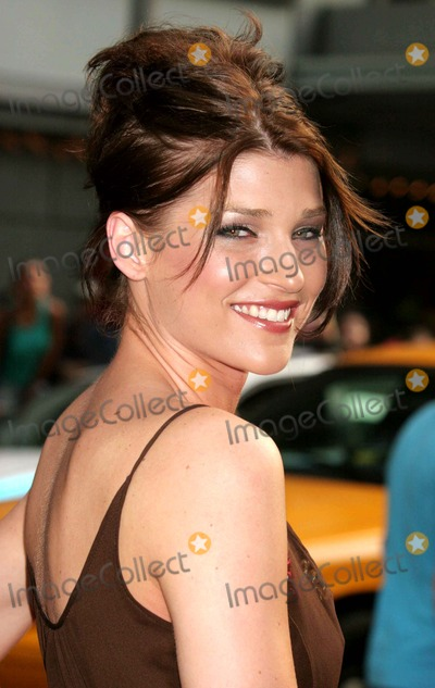 Ann Markley Photo - Ann Markley (americas Next Top Model) Arriving at the Premiere of Bad News Bears at the Ziegfeld Theatre in New York City on 07-18-2005 Photo by Henry McgeeGlobe Photos Inc 2005
