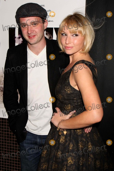 Ari Graynor Photo - Eddie Kaye Thomas and Ari Graynor Arriving at the Premiere of Holy Rollers at Landmark Sunshine Cinema in New York City on 05-10-2010 Photo by Henry Mcgee-Globe Photos Inc 2010