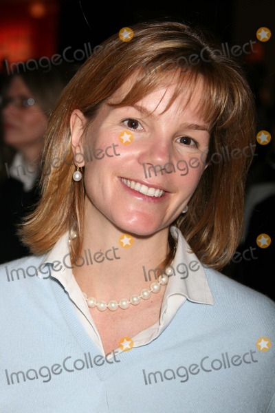 Anna Scott Photo - New York NY 02-06-2006Anna Scott (Graydon Carters wife) at the Olympus Fashion Week Fall 2006 Collections at Bryant ParkDigital Photo by Lane Ericcson-PHOTOlinknet
