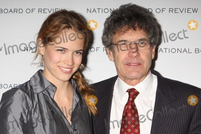 Alan Horn Photo - New York NY 01-12-2010Alan Horn and daughter Cody Horn at the National Board of Review of Motion Pictures annual awards gala at Cipriani 42nd StreetDigital photo by Lane Ericcson-PHOTOlinknet