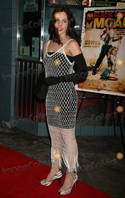 AMY LAVERE Photo - New York NY 02-19-2007Amy Lavere attends the premiere of Black Snake Moan at Chelsea West CinemasDigital Photo by Lane Ericcson-PHOTOlinknet