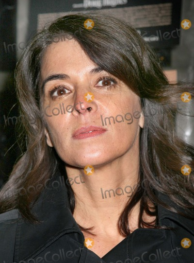 Annabella Sciorra Photo - NYC  041207Annabella Sciorra at the opening night party for the new Broadway play INHERIT THE WIND at the Bryant Park Grill  Digital Photo by Adam Nemser-PHOTOlinknet