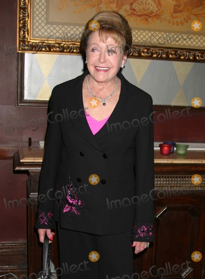 Arnold Scaasi Photo - NYC  092304Mary Higgins Clark at a party celebrating the publication for the Arnold Scaasi new book WOMEN I HAVE DRESSED (AND UNDRESSED) at Le Cirque 2000 Digital Photo by Adam Nemser-PHOTOlinkorg