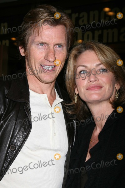 Ann Leary Photo - NYC  042708Denis Leary and wife Ann Learyopening night of THE COUNTRY GIRL onBroadway at the Bernard B Jacobs TheatreDigital Photo by Adam Nemser-PHOTOlinknet