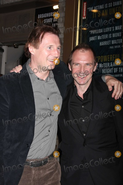 Ralph Fiennes Pictures and Photos