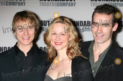 Ben Daniels Photo - NYC  050108Ben Daniels Laura Linney and Rufus Norrisopening night of the Roundabout Theatre Companys Broadway production of Les Liaisons Dangereueses  American Airlines TheatreDigital Photo by Adam Nemser-PHOTOlinknet