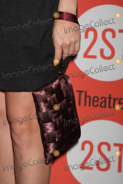 Anna  DEAVERE Smith Photo - NYC  100709Emily Bergl handbag and yellow nail polish at opening night of Anna Deavere Smiths latest solo work Let Me Down Easy Off-Broadway at Second Stage TheatreDigital Photo by Adam Nemser-PHOTOlinknet