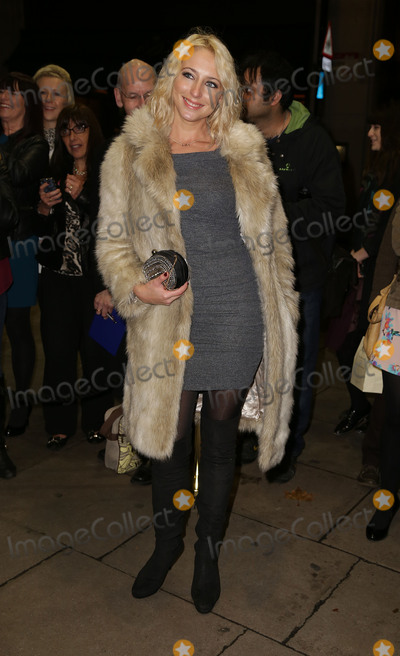 Ali Bastian Photo - Nov 03 2014 - London England UK - Dance Til Dawn Press Night Aldwych Theatre LondonPhoto Shows Ali Bastian