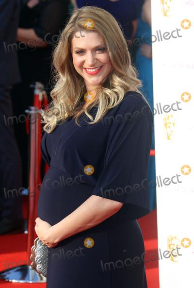 Anna Williamson Photo - May 8 2016 - Anna Williamson attending BAFTA TV Awards 2016 at Royal Festival Hall in London UK