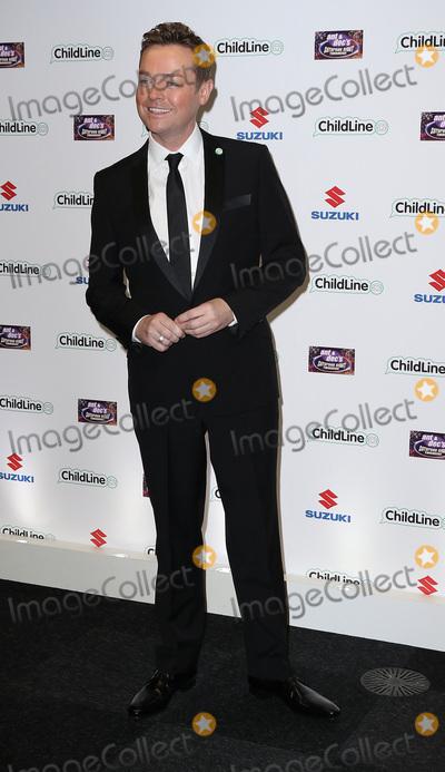 Ant  Dec Photo - Oct 01 2015 - London England UK - Stephen Mulhern attending Ant  Decs Saturday Night Takeaway ChildLine Ball Old Billingsgate