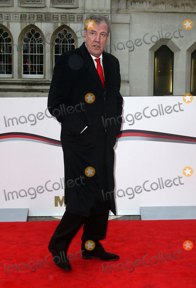 Jeremy Clarkson Photo - Jan 22 2016 - London England UK - Jeremy Clarkson arriving at The Sun Military Awards Guildhall - Red Carpet Arrivals