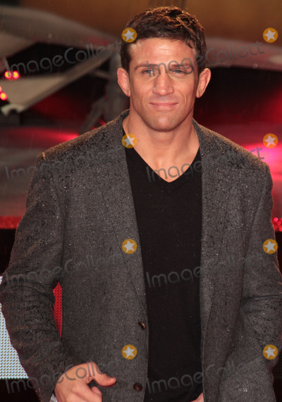 Alex Reid Photo - Feb 07 2013 - London England UK - A Good Day to Die Hard UK Premiere Empire Leicester SquarePictured Alex Reid