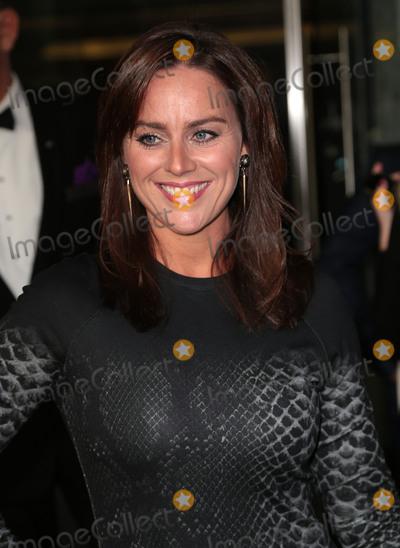 Jill Halfpenny Photo - Sep 08 2014 - London England UK - TV Choice Awards Park Lane Hilton LondonPhoto Shows Jill Halfpenny