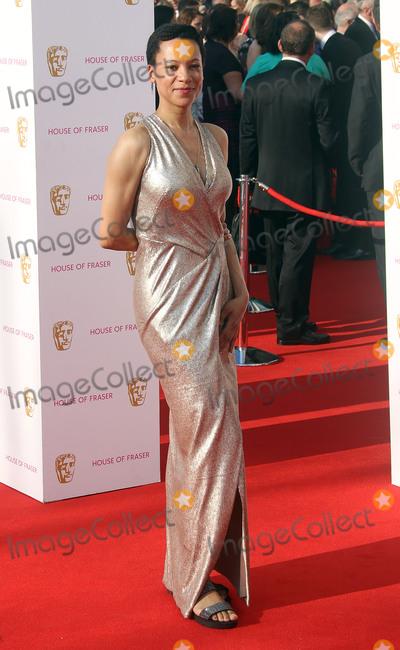 Nina Sosanya Photo - May 8 2016 - Nina Sosanya attending BAFTA TV Awards 2016 at Royal Festival Hall in London UK