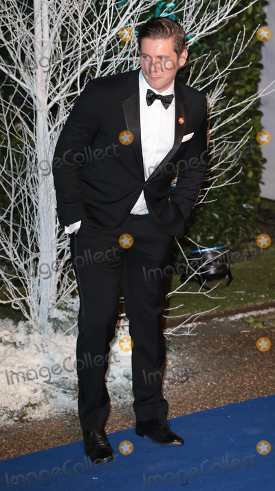 Allan Leech Photo - Nov 26 2013 - London England UK - The Winter Whites Gala in aid of Centrepoint at Kensington Palace LondonPHOTO SHOWS Allan Leech